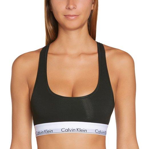 Calvin Klein – Reggiseno Bralette, Donna