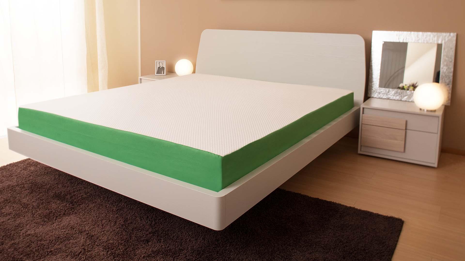 Materasso Memolo – 90x190cm