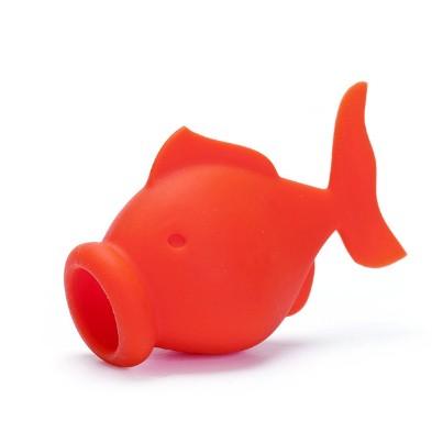 Pesce Separa Tuorlo In Silicone