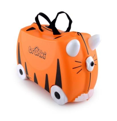 Valigia Per Bambini Trasportabile, 46 Cm