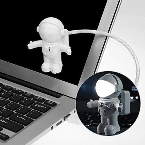 Lampadina USB Astronauta