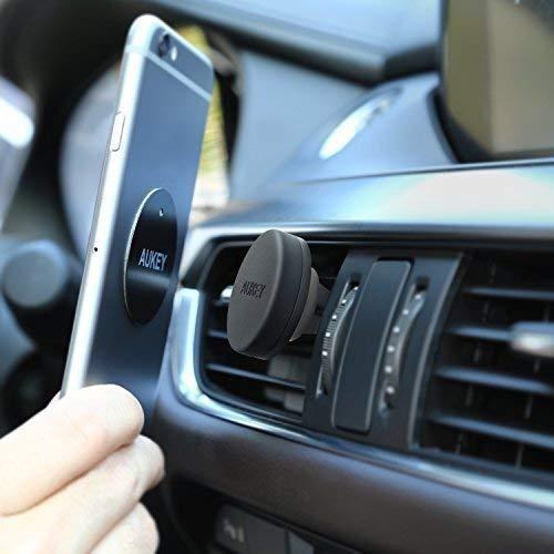 Supporto Auto Smartphone Magnetico Universale