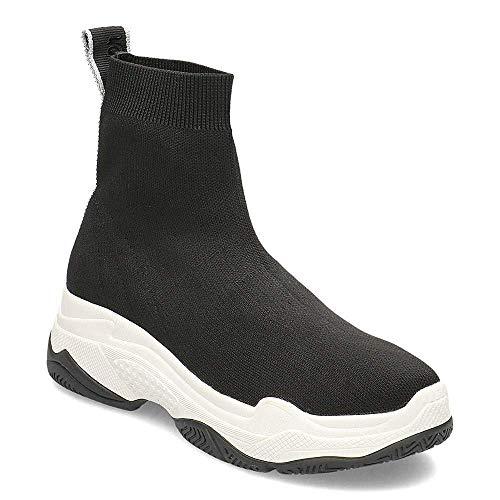 Sneaker A Collo Alto Donna 38
