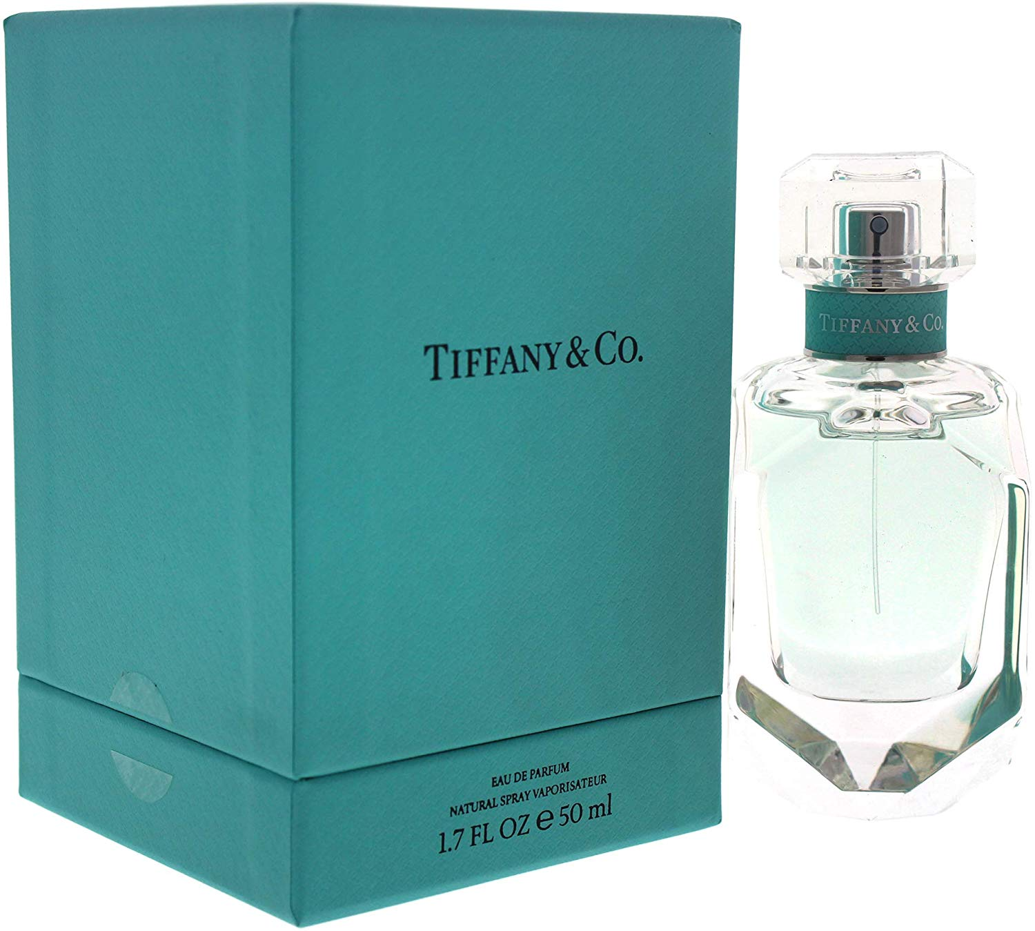 Tiffany & Co. Profumo Donna – 50 Ml