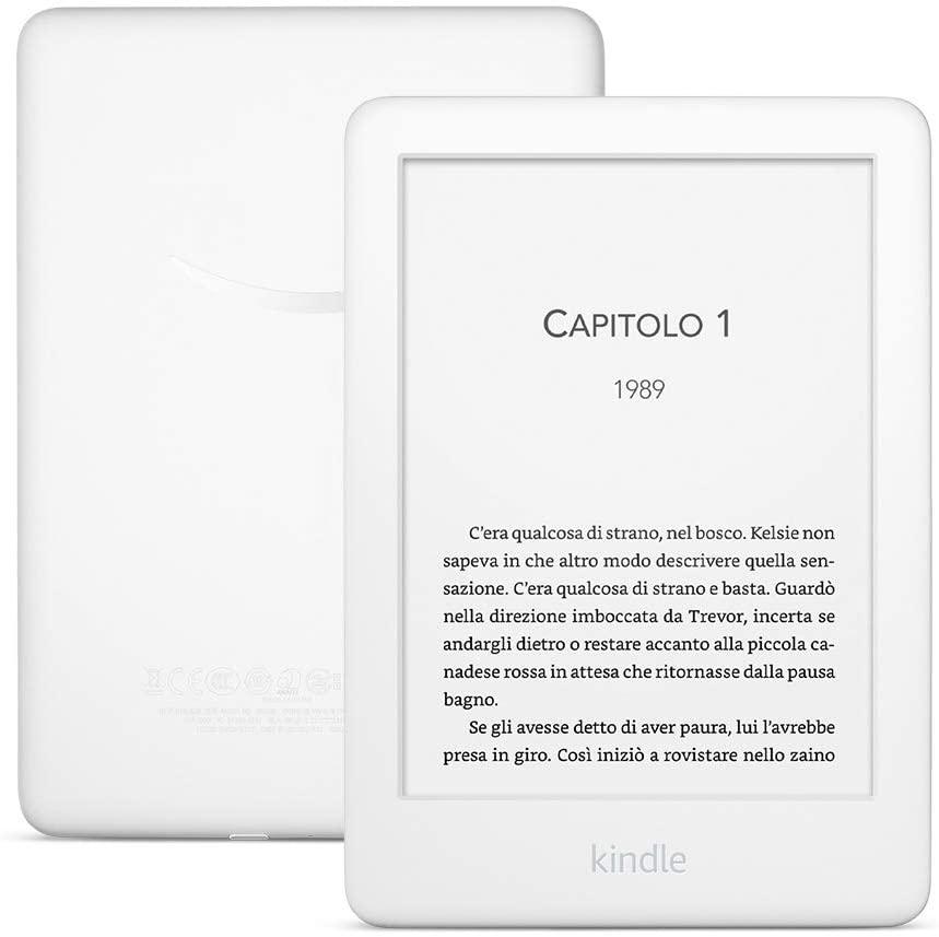 Kindle Bianco