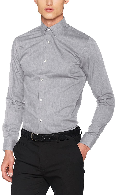 JACK & JONES Camicia Formale Uomo