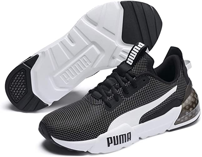 Scarpe Puma Da Ginnastica Uomo