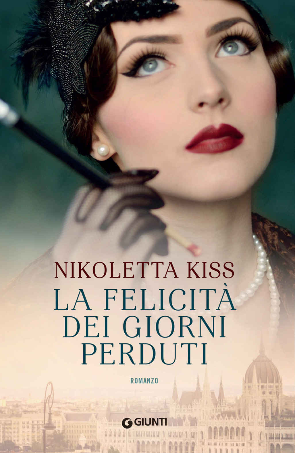 Romanzo La Felicità Dei Giorni Perduti Di Nikoletta Kiss
