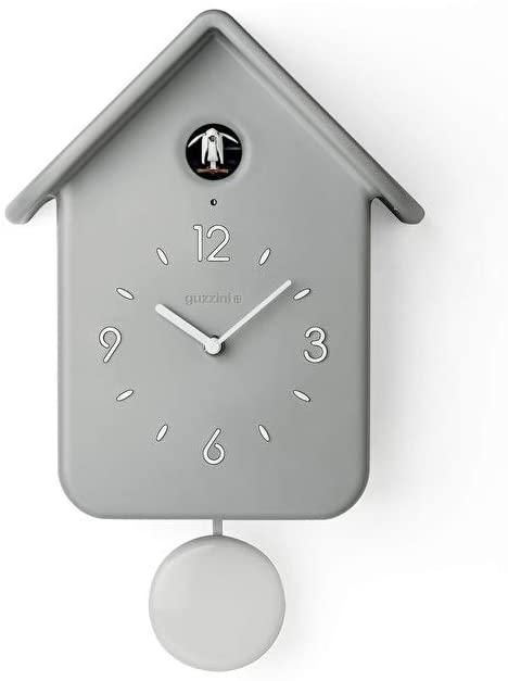 Orologio A Cucù Con Pendolo, 24.8 X 12 X 39 Cm