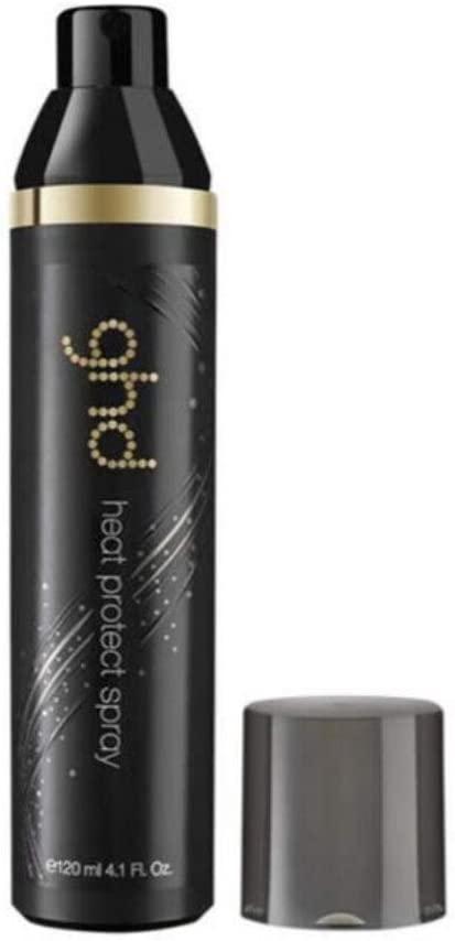 Ghd Spray Protettore Termico Capelli – 120 Ml