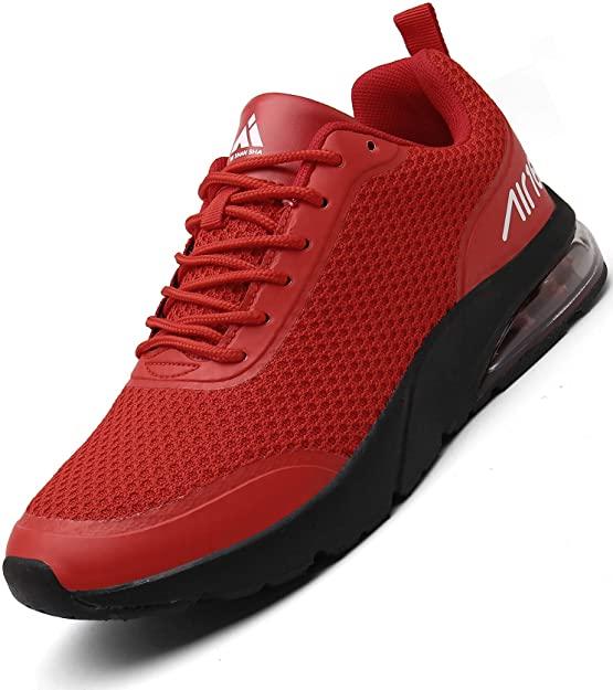 Uomo Air Running Sneakers Scarpe