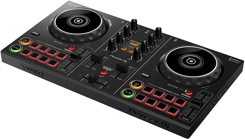 Smart Controller Per DJ