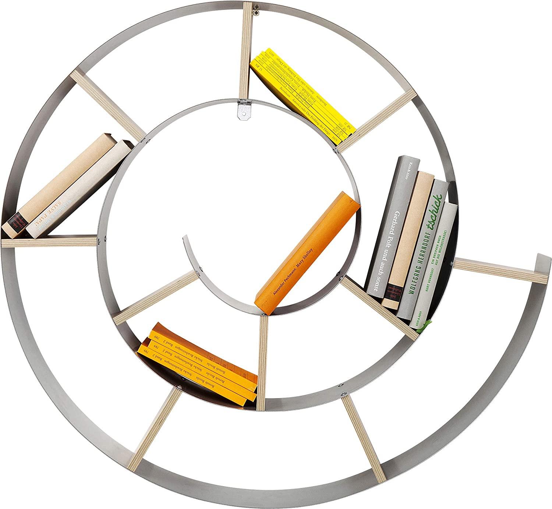 Libreria Da Parete 75 X 75 X 13 Cm