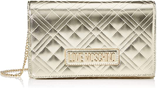 Love Moschino Pochette Con Catena