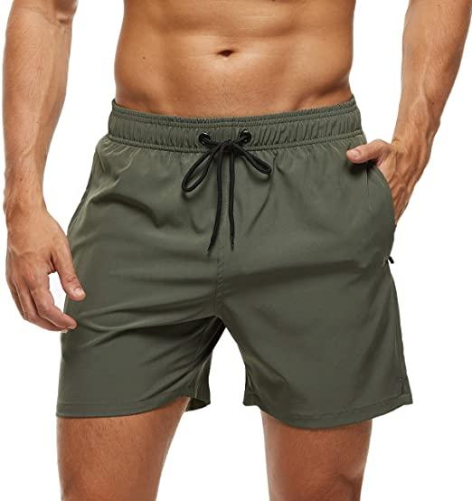 Pantaloncini Da Bagno Uomo