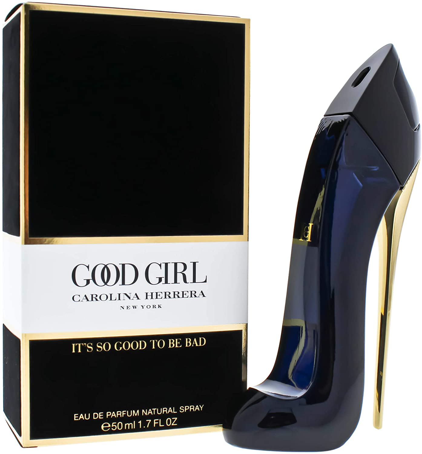 Carolina Herrera Good Girl Profumo – 50 Ml