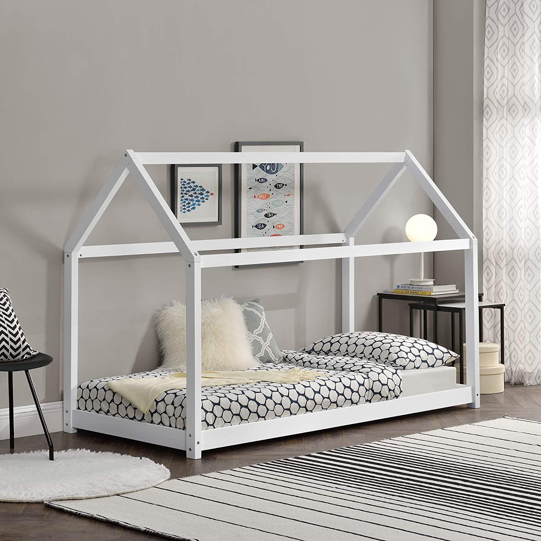 Letto Per Bambini 200 X 90 Cm Design Casa
