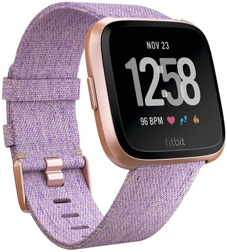 Smartwatch Fitbit Versa – Edizione Speciale