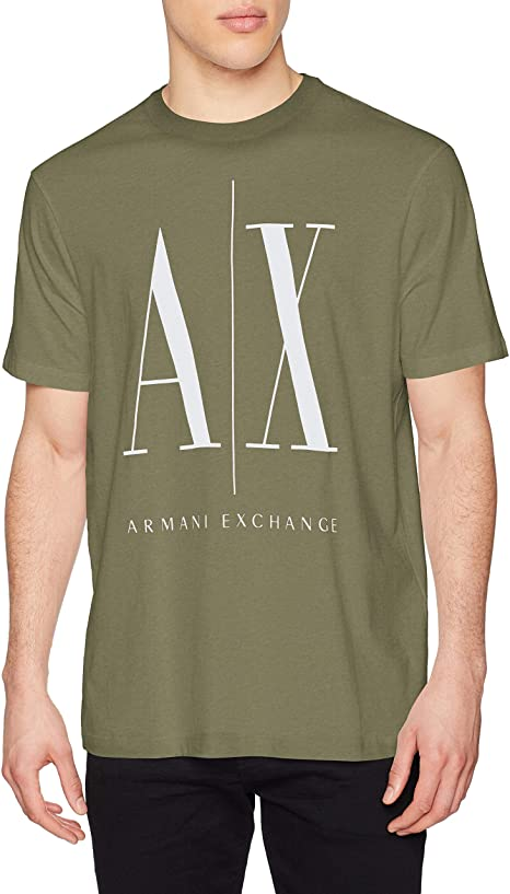 ARMANI EXCHANGE Icon T T-Shirt Uomo