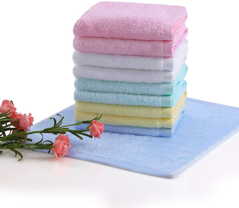 Asciugamani Viso 10 30X30cm
