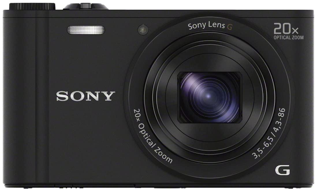 Fotocamera Digitale Compatta SONY
