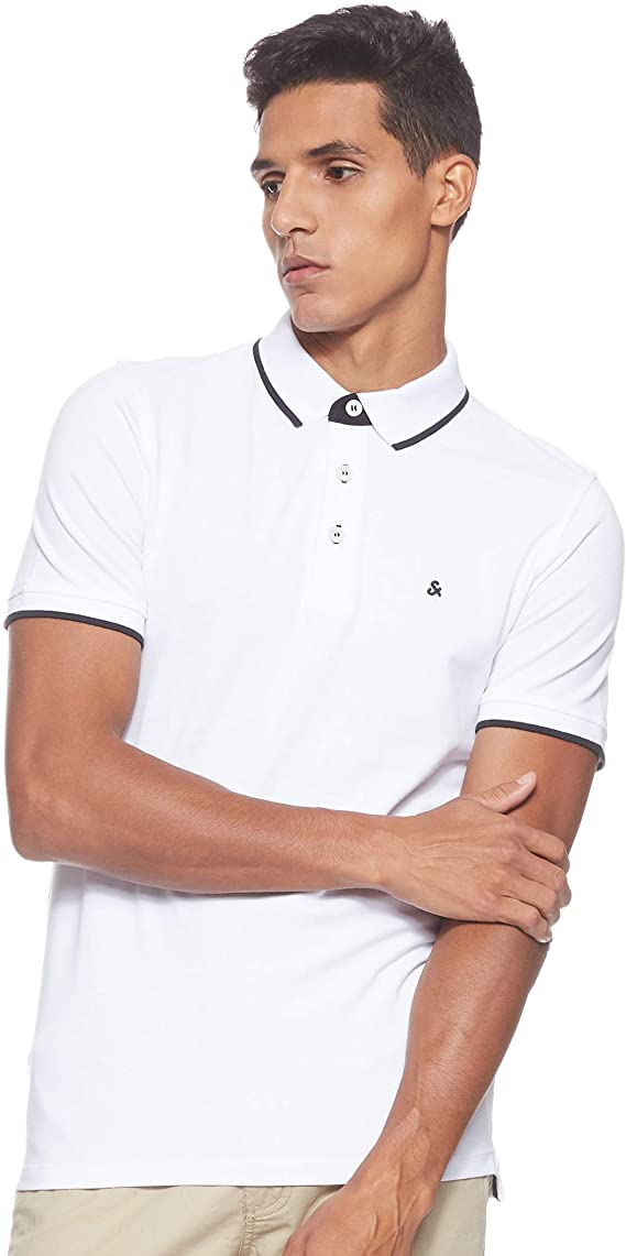 JACK & JONES  Polo Uomo