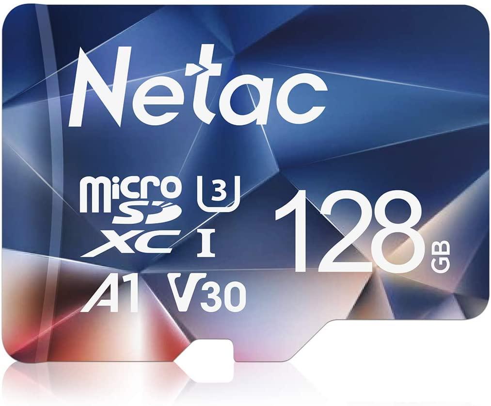 Netac 128G Scheda Micro SD