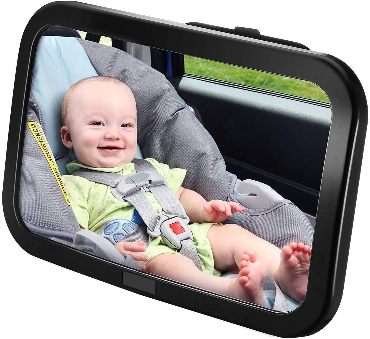 Specchietto Auto Retrovisore Bambini