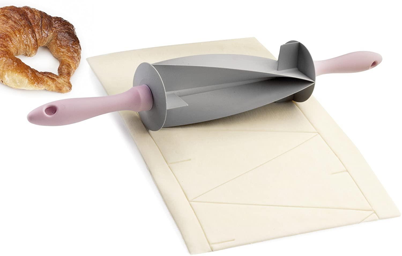 Rullo Taglia Croissant, In Plastica,
