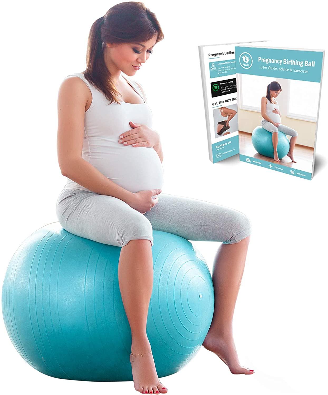Palla Per Gravidanza, Parto, Pilates, Fitness, Ginnastica E Yoga