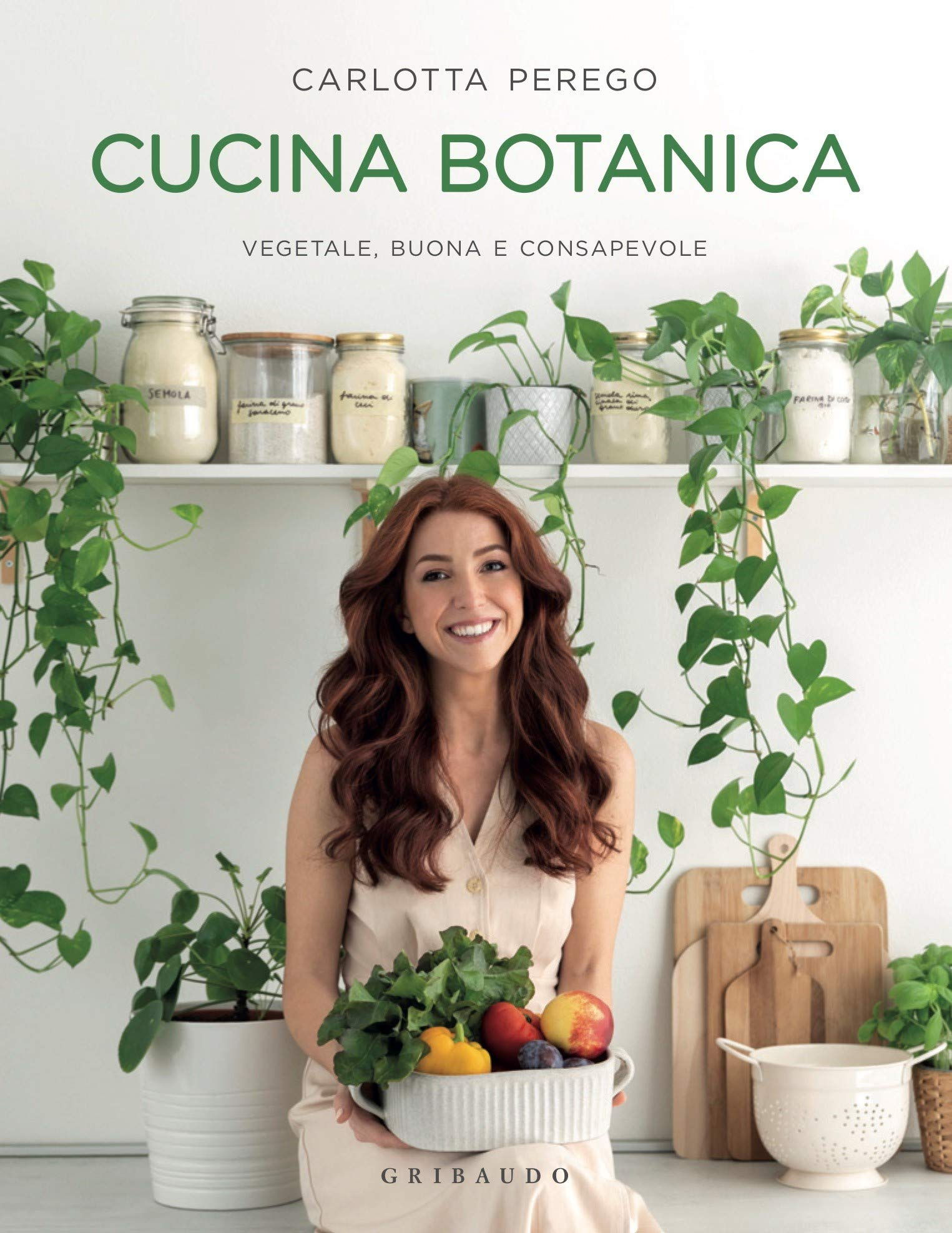 Cucina Botanica Di Carlotta Perego