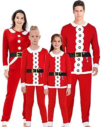 Pigiama Natale Di Famiglia