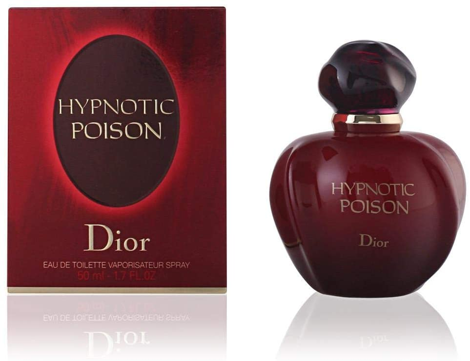 Christian Dior, Hypnotic Poison Eau De Toilette, Donna, 30 Ml