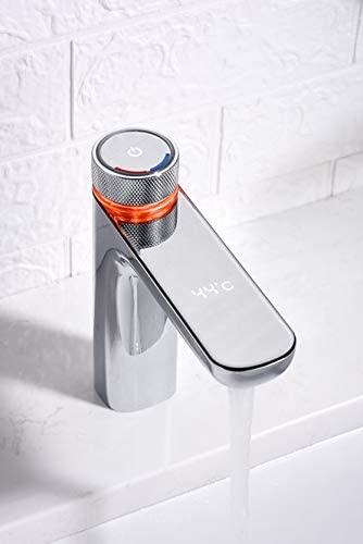 Rubinetto Per Bagno Con Rilevatore Temperatura Display A LED