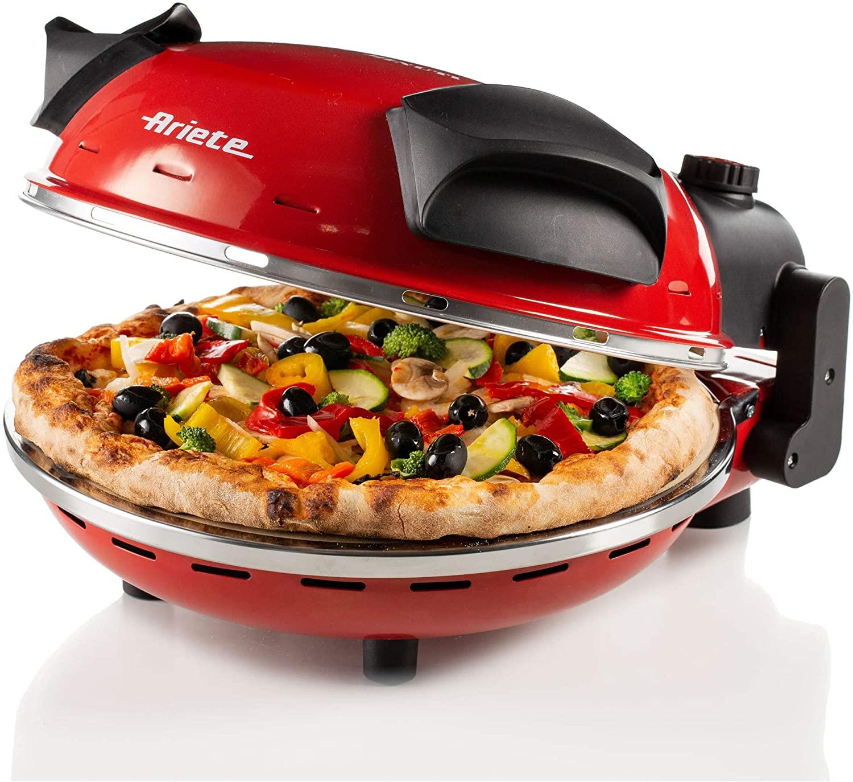 Ariete 909 Pizza In 4 Minuti, Forno Per Pizza