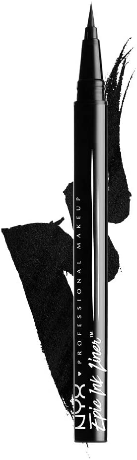 NYX Professional Makeup Eyeliner A Pennellino
