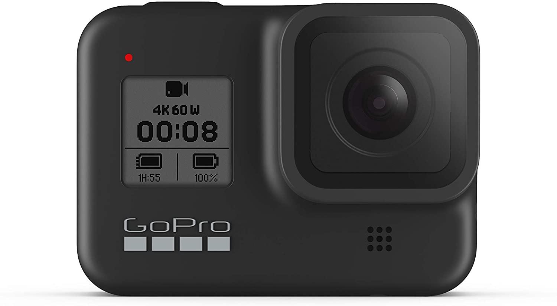 GoPro Hero 8 Black CHDHX-801-RW