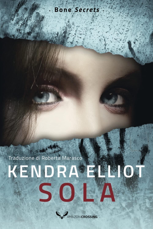 Sola Di Kendra Elliot