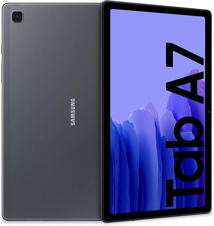 Samsung Galaxy Tab A7 Tablet, Display 10.4″ TFT, 32GB Espandibili Fino A 1TB, RAM 3GB