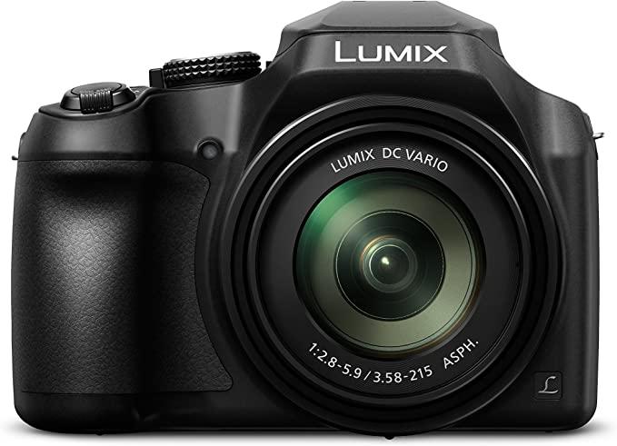 Panasonic DC-FZ82 Fotocamera 4K, 18.1 Megapixel