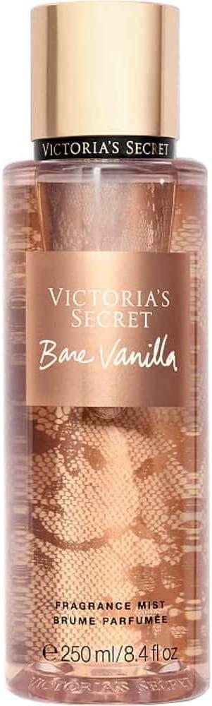 Victoria's Secret Bare Vanilla Acqua Profumata Spray Per Il Corpo